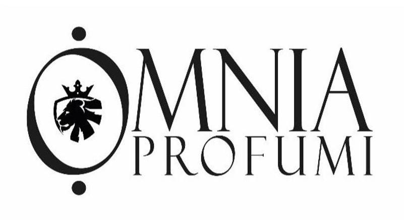 Omnia Profumo  Logo