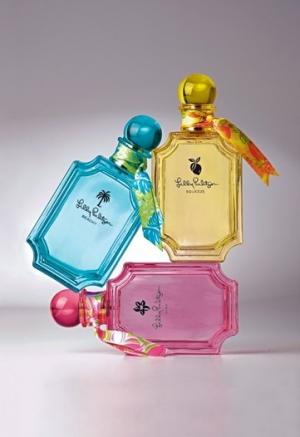 Lily Pulitzer Perfumes