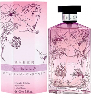 Stella McCartney Sheer Stella 2006