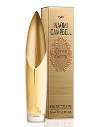 naomi campbell parfume